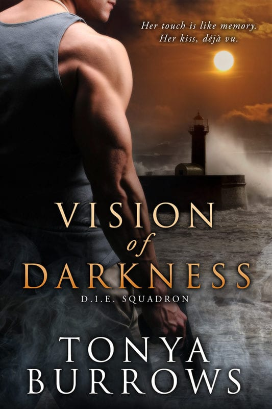 Vision of Darkness