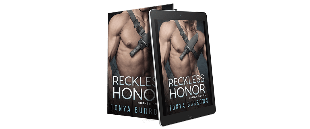 Reckless Honor Giveaway!