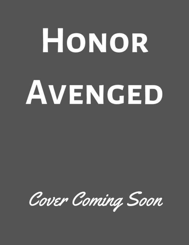 Honor Avenged