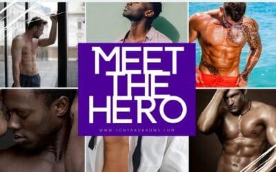 Meet the Hero: Jesse Warrick