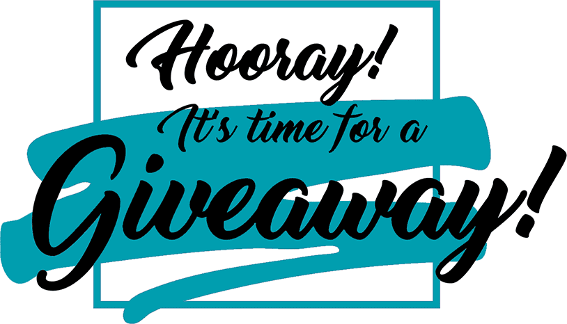 New Release Celebration Giveaway!