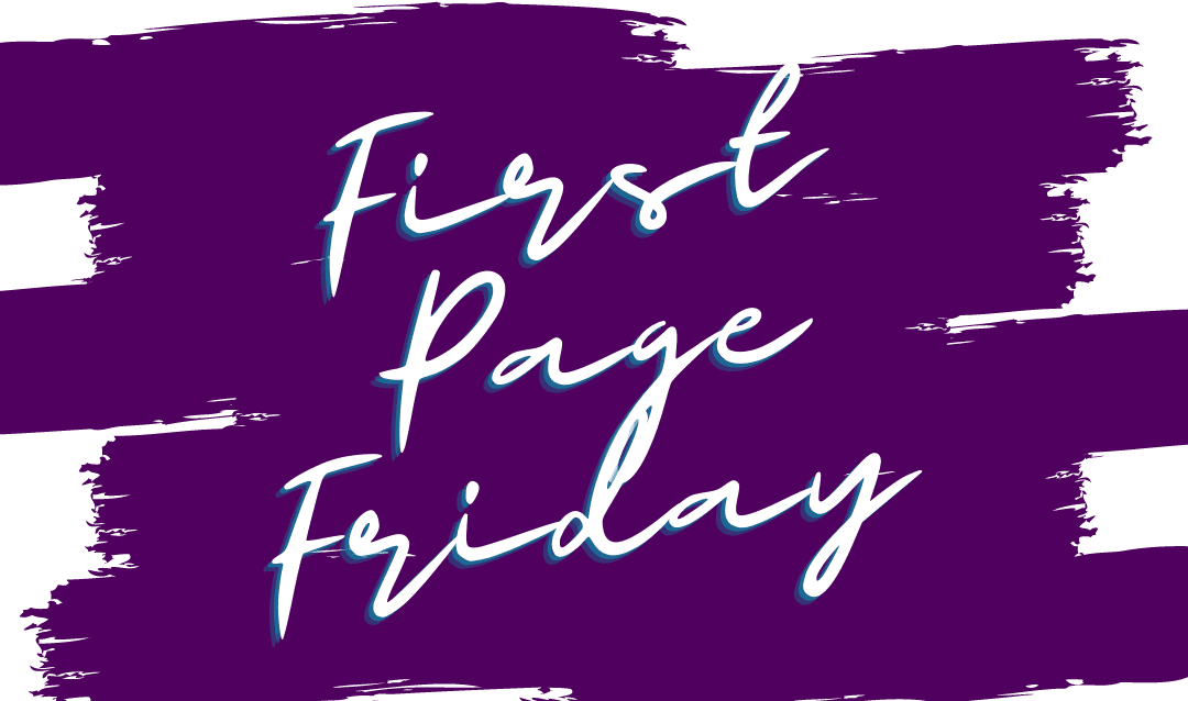 First Page Friday: Northern Escape